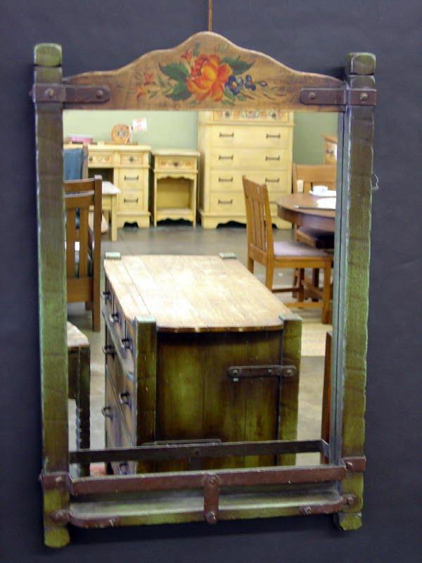 Voorhees Craftsman Mission Oak Furniture Monterey