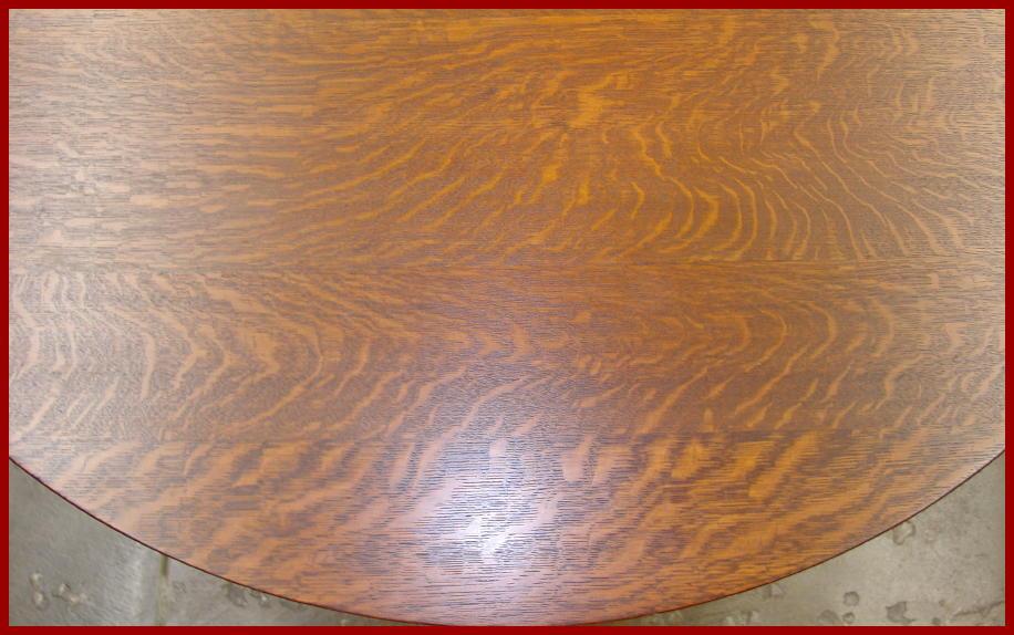 Voorhees Craftsman Mission Oak Furniture L Amp J G