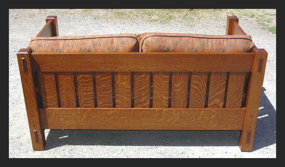 p) FINE FURNITURE - George Ramos Woodworking