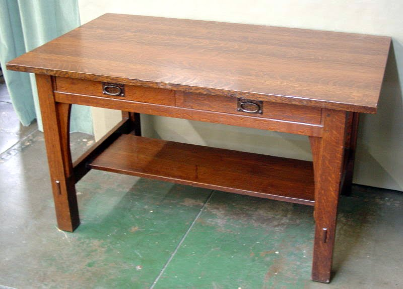 Charmant Gustav Stickley 54
