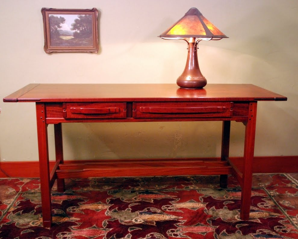 Greene Style Writing Desk