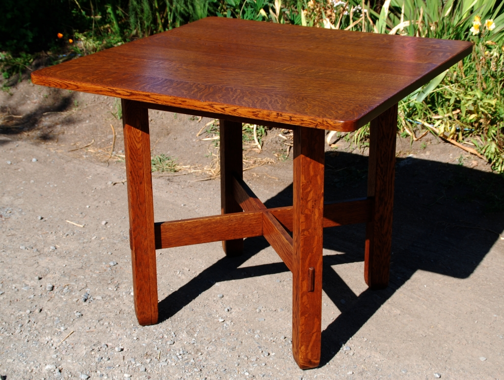 42 inch square card table 3