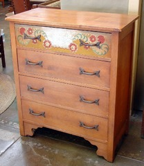 Monterey Highboy