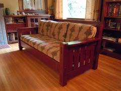Large Limbert Replica Low Settle