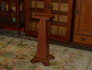 Voorhees Craftsman Mission Oak Furniture Oakcraft
