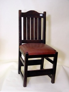 Early L.&J.G. Stickley