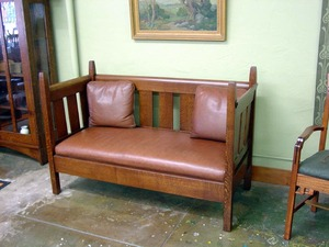 Replica Gustav Stickley